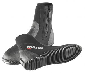 buty neoprenowe Classic NG 5mm Mares