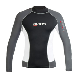 pianka Thermo guard 0,5mm Long Sleeve MAN Mares